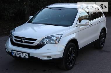 Honda CR-V 2011 в Черновцах