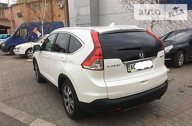 Honda CR-V 2014 в Ужгороде
