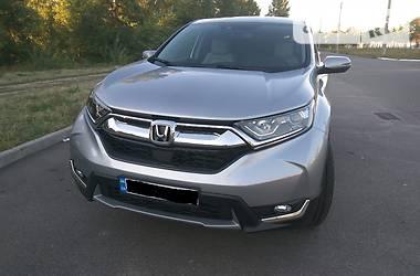 Honda CR-V 2017 в Киеве