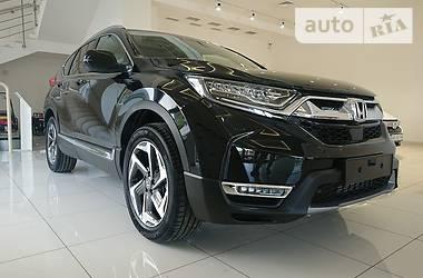 Honda CR-V 2019 в Дніпрі