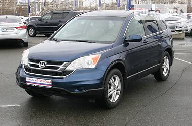 Honda CR-V 2010 в Киеве