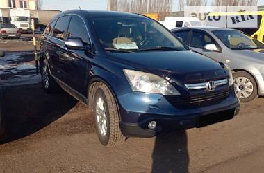 Honda CR-V 2007 в Черкассах