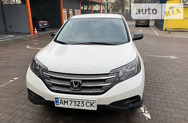 Honda CR-V 2014 в Житомире