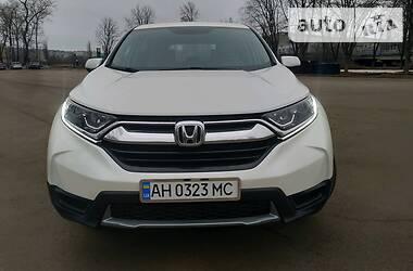 Honda CR-V 2018 в Харькове