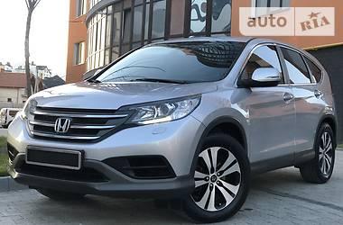 Honda CR-V 2013 в Ивано-Франковске