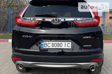Honda CR-V 2018 в Львові