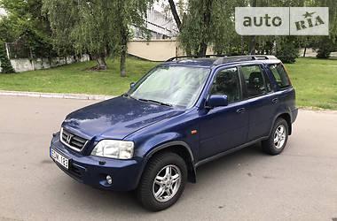 Honda CR-V 2001 в Києві