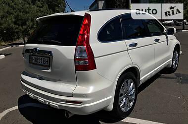Honda CR-V 2012 в Одессе