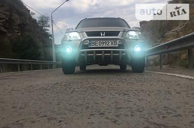 Honda CR-V 1999 в Южноукраинске