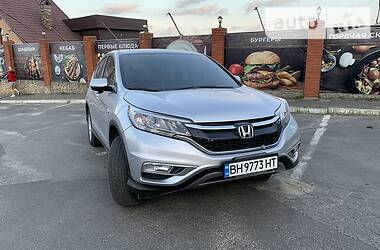 Honda CR-V 2016 в Одессе