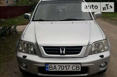 Honda CR-V 2001 в Кропивницком