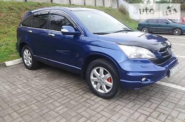 Honda CR-V 2010 в Тернополе