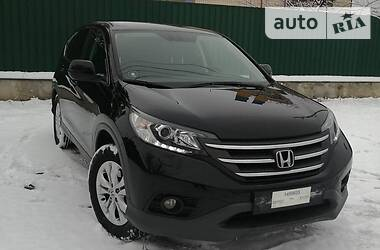 Honda CR-V 2013 в Охтирці