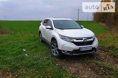 Honda CR-V 2017 в Одессе