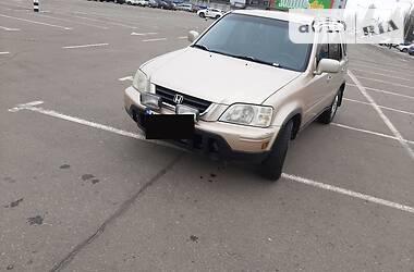 Honda CR-V 2001 в Харкові