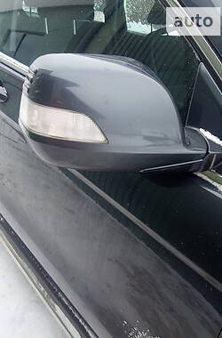 Позашляховик / Кросовер Honda CR-V 2009 в Трускавці