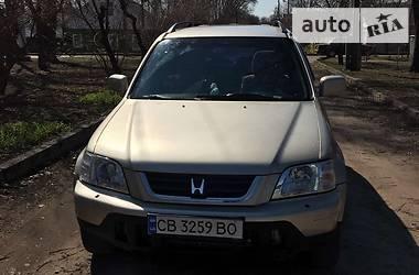 Honda CR-V 1998 в Прилуках