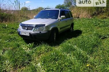 Honda CR-V 1998 в Хмельницком
