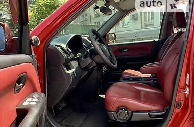Внедорожник / Кроссовер Honda CR-V 2004 в Одессе