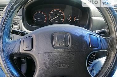 Позашляховик / Кросовер Honda CR-V 2000 в Черкасах