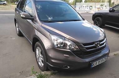 Унiверсал Honda CR-V 2011 в Києві
