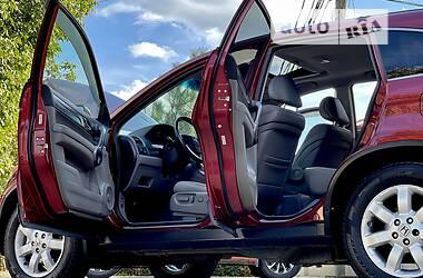 Позашляховик / Кросовер Honda CR-V 2008 в Одесі