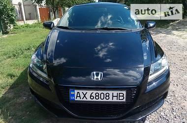 Honda CR-Z 2015 в Харькове
