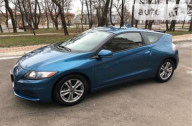 Honda CR-Z 2013 в Одессе