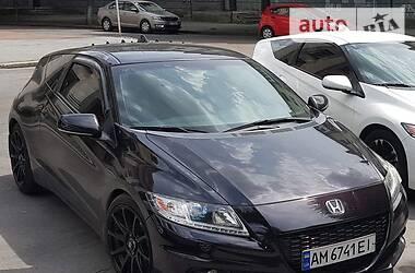 Honda CR-Z 2015 в Житомире