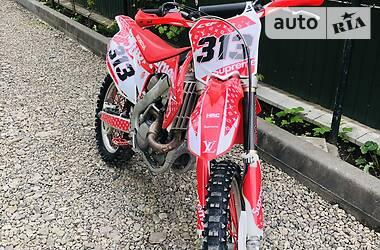 Мотоцикл Кросс Honda CRF 250 2013 в Тячеве