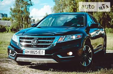 Honda Crosstour 2013 в Житомире