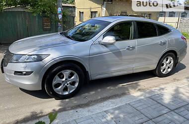 Внедорожник / Кроссовер Honda Crosstour 2011 в Киеве