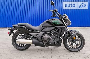 Мотоцикл Круизер Honda CTX 700 2018 в Виннице