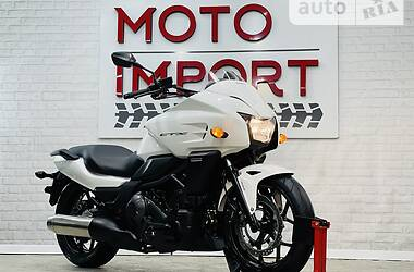Мотоцикл Спорт-туризм Honda CTX 700 2013 в Одессе