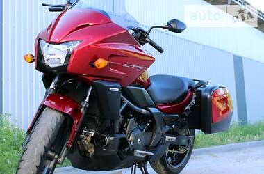 Мотоцикл Туризм Honda CTX 700 2013 в Белой Церкви