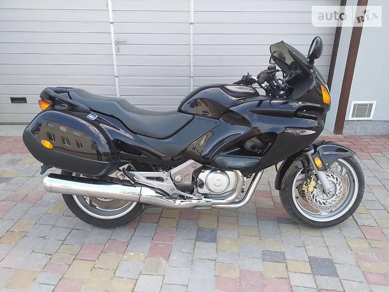 Honda Deauville 650 1999 в Луцке