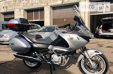 Honda Deauville 700 2010 в Рівному