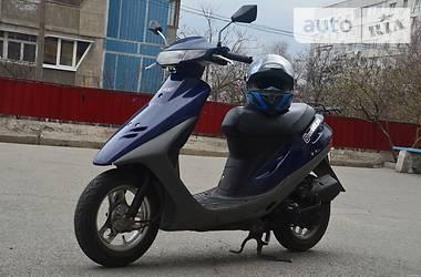 Скутер / Мотороллер Honda Dio AF 27 1997 в Днепре