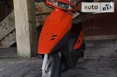 Максі-скутер Honda Dio AF 28 2008 в Трускавці