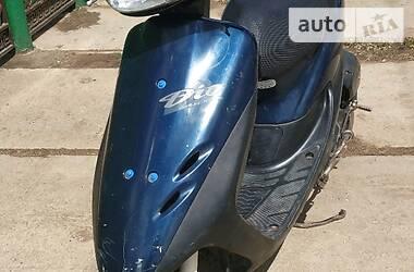 Honda Dio AF-34 2004 в Татарбунарах