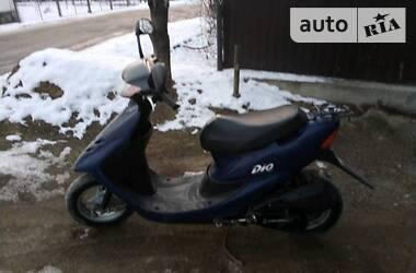 Honda Dio AF-34 2008 в Бориславе