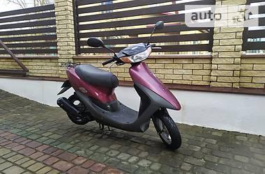 Максі-скутер Honda Dio AF 34 2007 в Тернополі