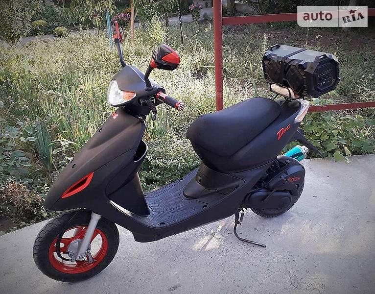 Honda Dio AF 56 2008 в Николаеве