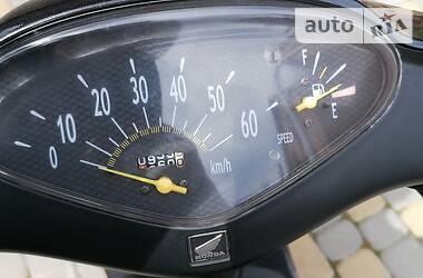 Honda Dio AF 62 2012 в Виноградове