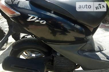 Скутер / Мотороллер Honda Dio AF 62 2007 в Новограде-Волынском