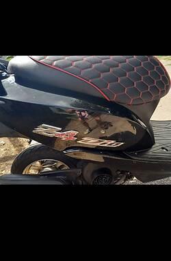 Скутер / Мотороллер Honda Dio AF 68 2015 в Киеве