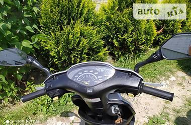 Скутер / Мотороллер Honda Dio AF 68 2008 в Ивано-Франковске