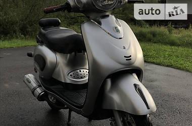 Скутер / Мотороллер Honda Dio AF 68 2008 в Моршине