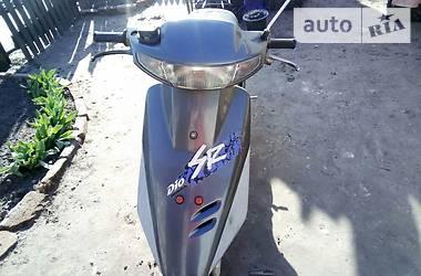 Honda Dio AF27/28 2000 в Донецке
