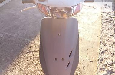 Honda Dio AF34/35
